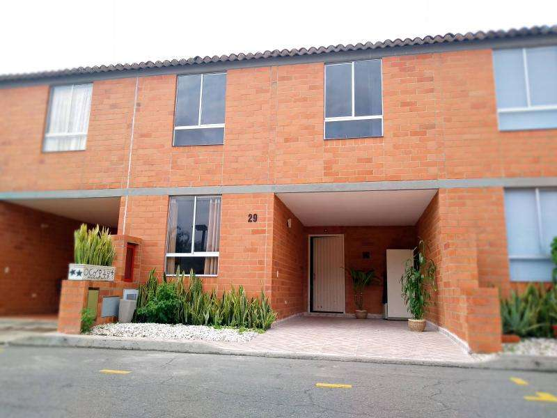 Cod. VBKWC-10403324 Casa Condominio En Venta En Cali Valle Del Lili