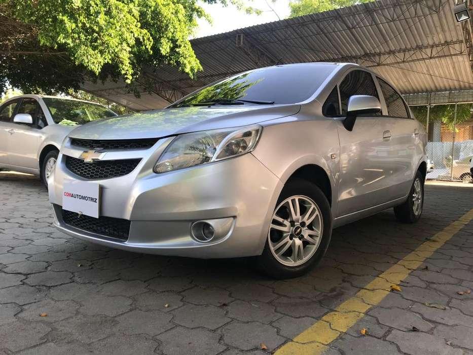 Chevrolet Sail 2013 - 44000 km