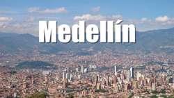SERVICIO de TRANSPORTE EJECUTIVO y TURÍSTICO. PUERTA a PUERTA desde Medellín. Conductor por horas/días.