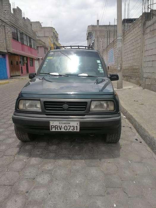Chevrolet Vitara 1997 - 522 km