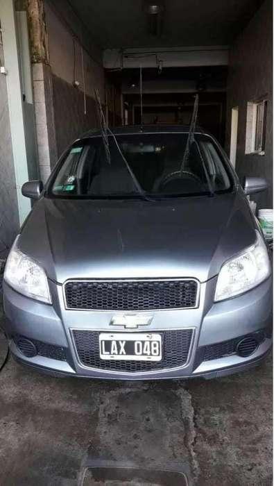 Chevrolet Aveo G3 2012 - 150000 km