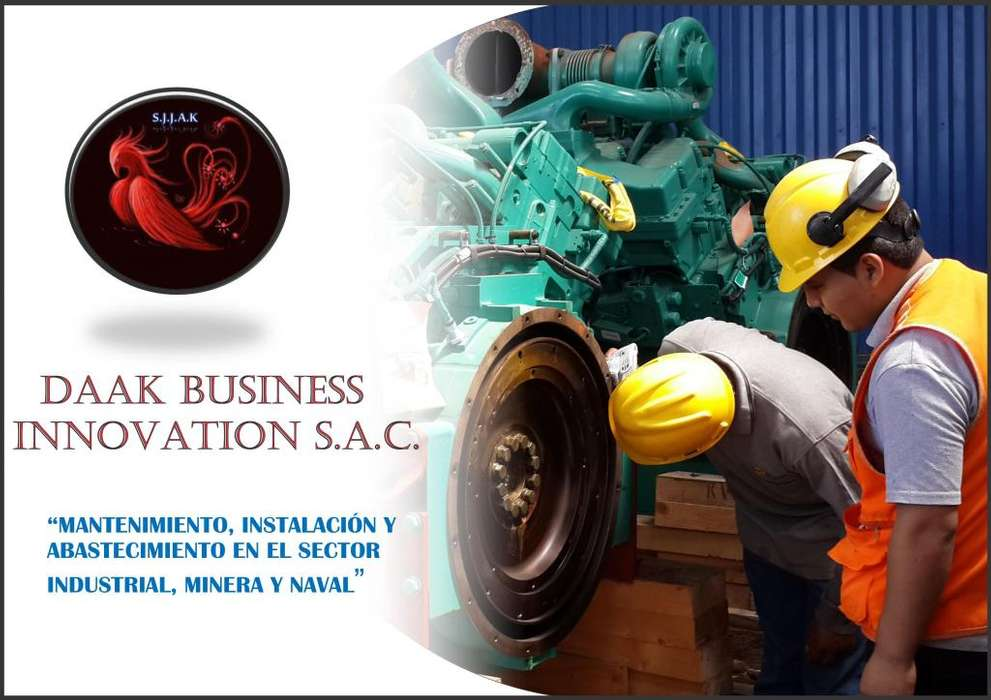 DAAK BUSINESS INNOVATION S.A.C