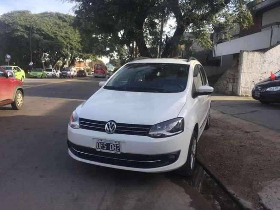 Volkswagen Suran 2014 - 92000 km