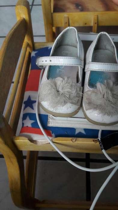 Zapatos Talla 20 Niña