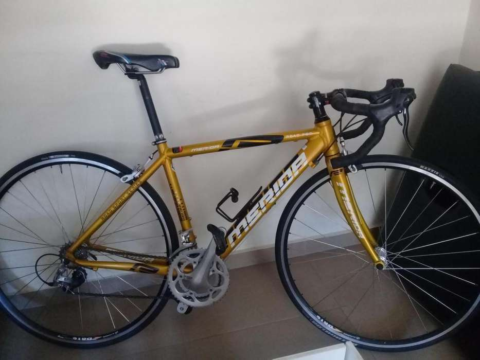 Bici puesta a punto talle XS