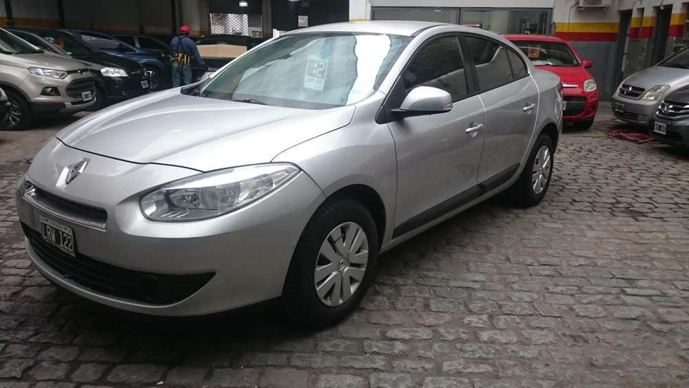 <strong>renault</strong> Fluence 2012 - 93000 km