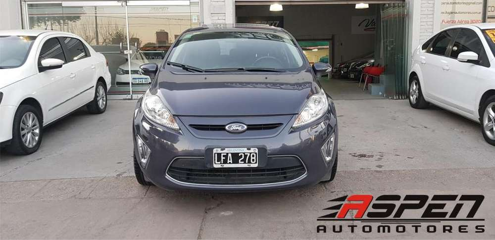 <strong>ford</strong> Fiesta Kinetic 2012 - 85000 km