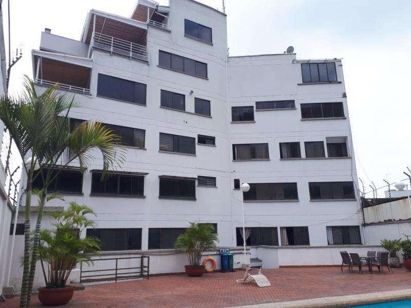 Apartamento En Arriendo En Cali Santa Monica Alta Cod. ABUNI8090