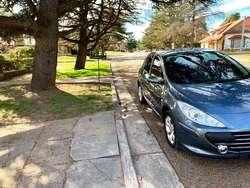 Peugeot 307 XS PREMIUN 2.0 HDI 110CV 2009 PTO