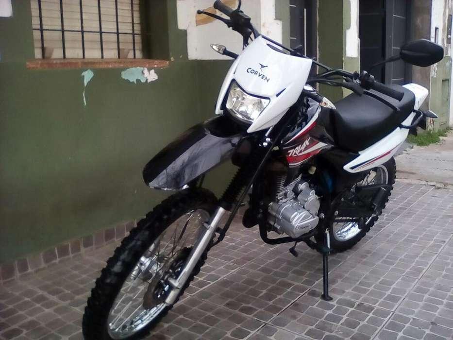 Vendo Moto Corven Triax 150cc