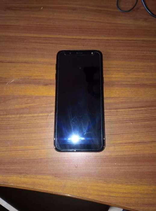 Vendo Telefono Samsung Galaxy 6 Normal