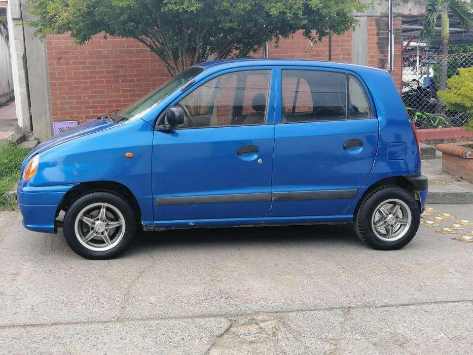 Hyundai Accent 2003 - 0 km