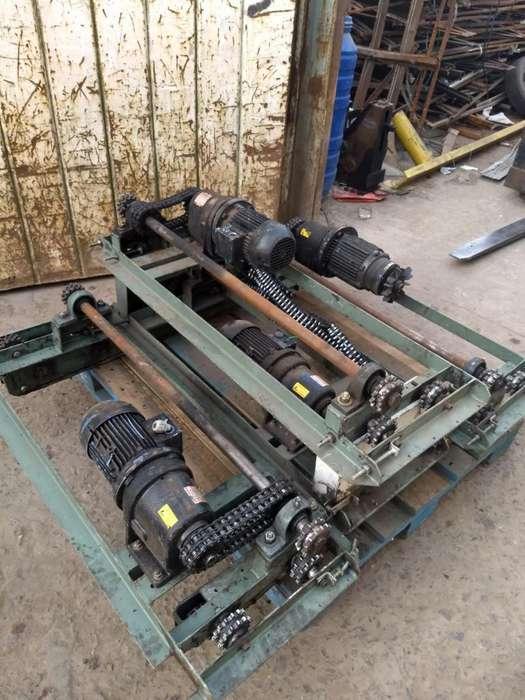Motoreductores 74 A1 - 1hp Marca Lentax