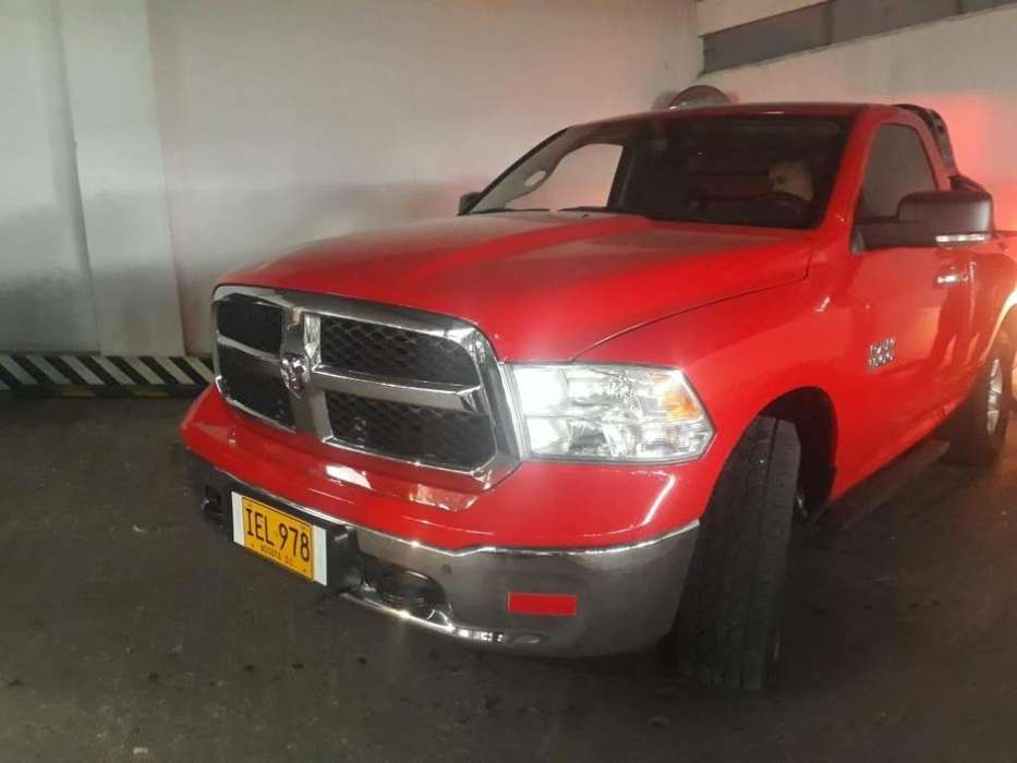 <strong>dodge</strong> Ram 2014 - 46274 km