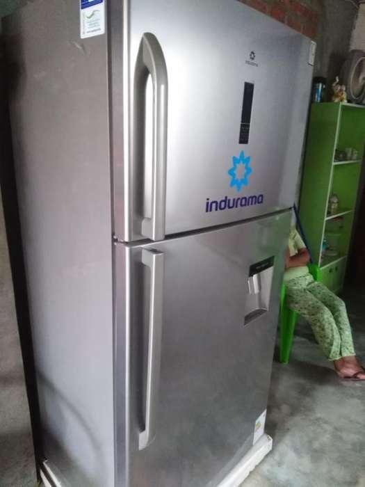 Refrigeradora Amplia 0 Uso