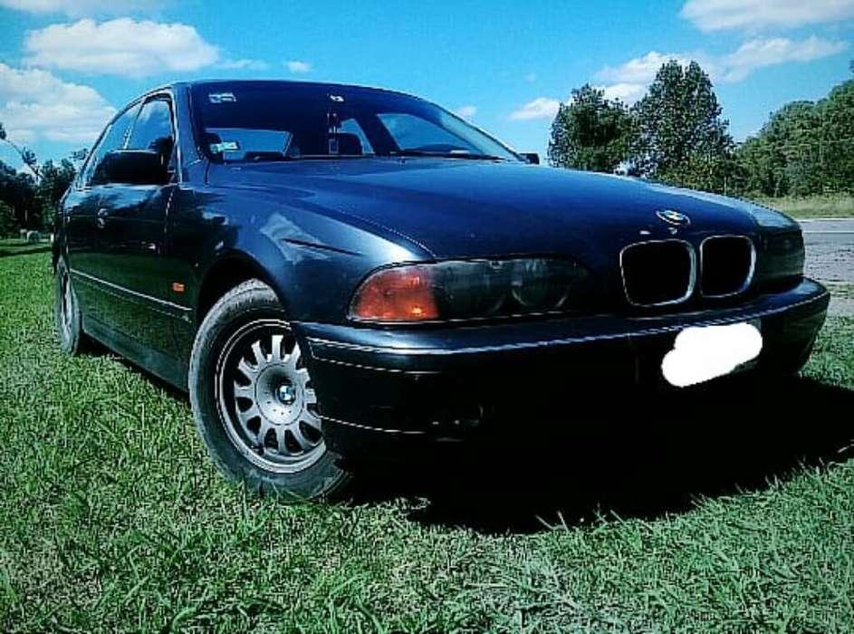 BMW Série 5 1998 - 140000 km