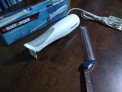 Cuchillo Eléctrico Black & Decker