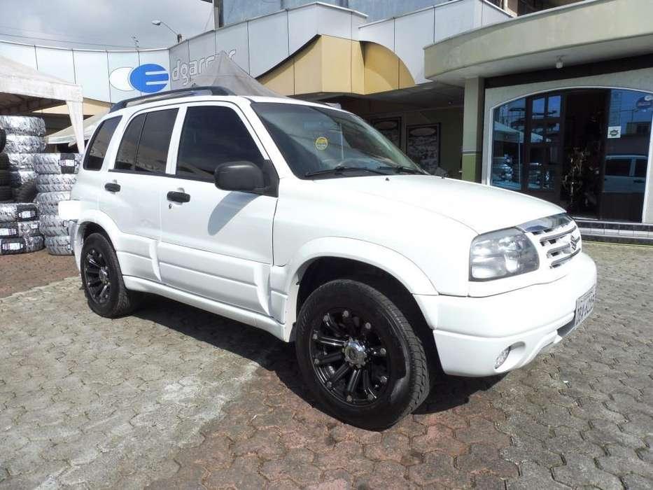 Chevrolet Grand Vitara 2013 - 90000 km