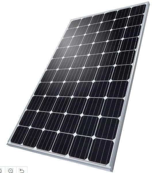Panel Solar Solar Monocristalino 180 W