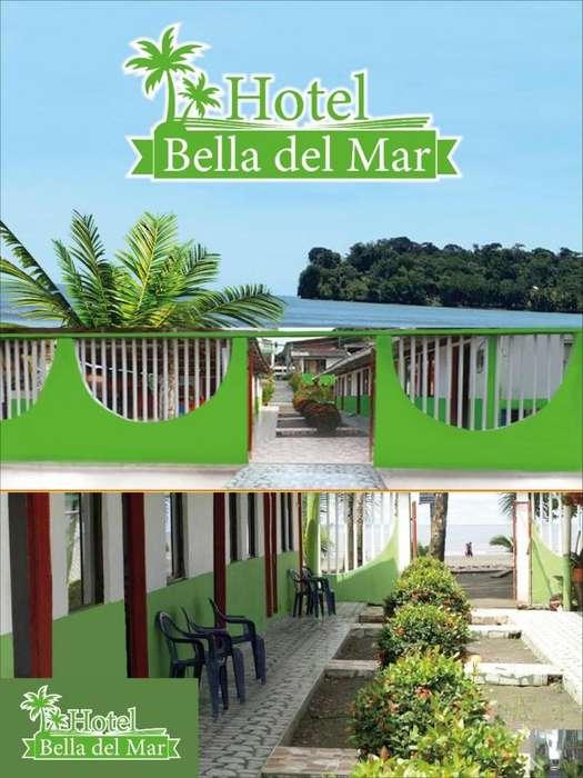 HOTEL BELLA DEL MAR PIANGUITA (BUENAVENTURA)