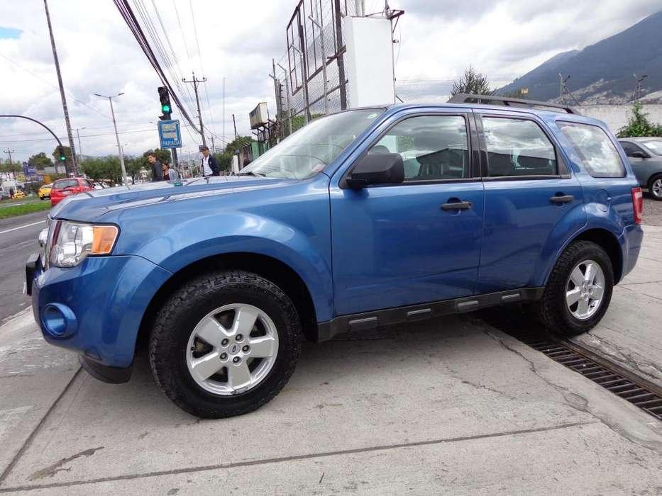 Ford Escape 2009 - 90000 km