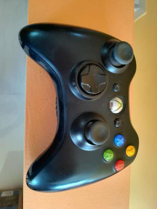 Control Xbox360
