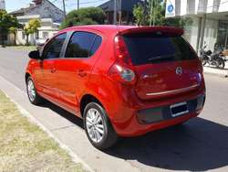 Fiat palio essence 1.6 UNICA MANO 2015 NUEVO! PERMUTO o CONTADO
