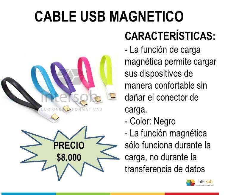 Variedad Cable USB