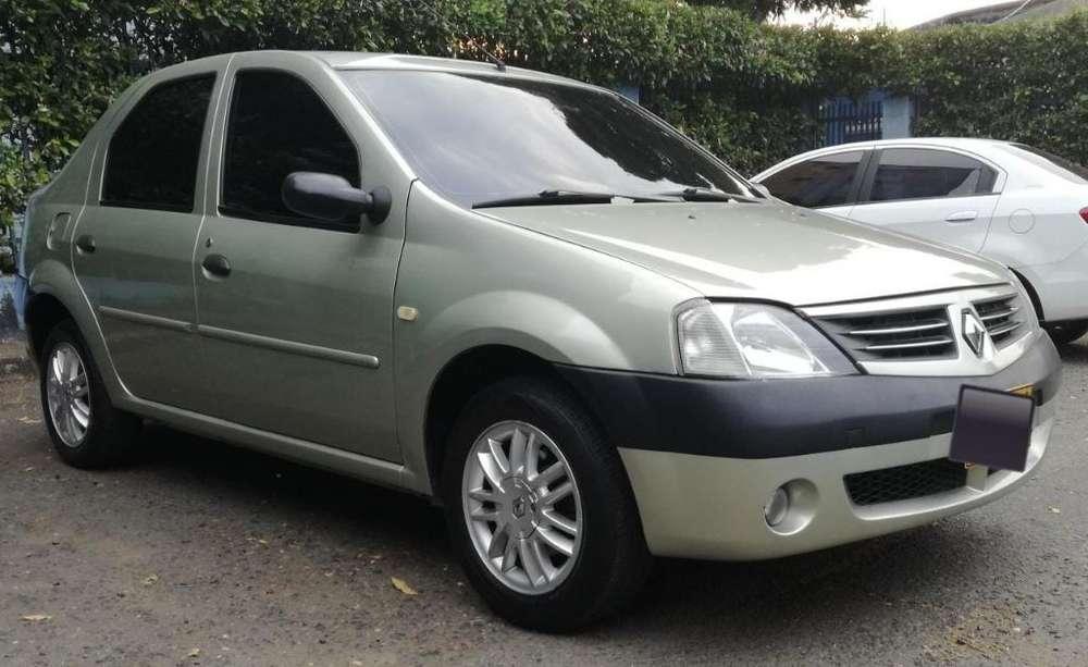 Renault Logan 2007 - 195000 km