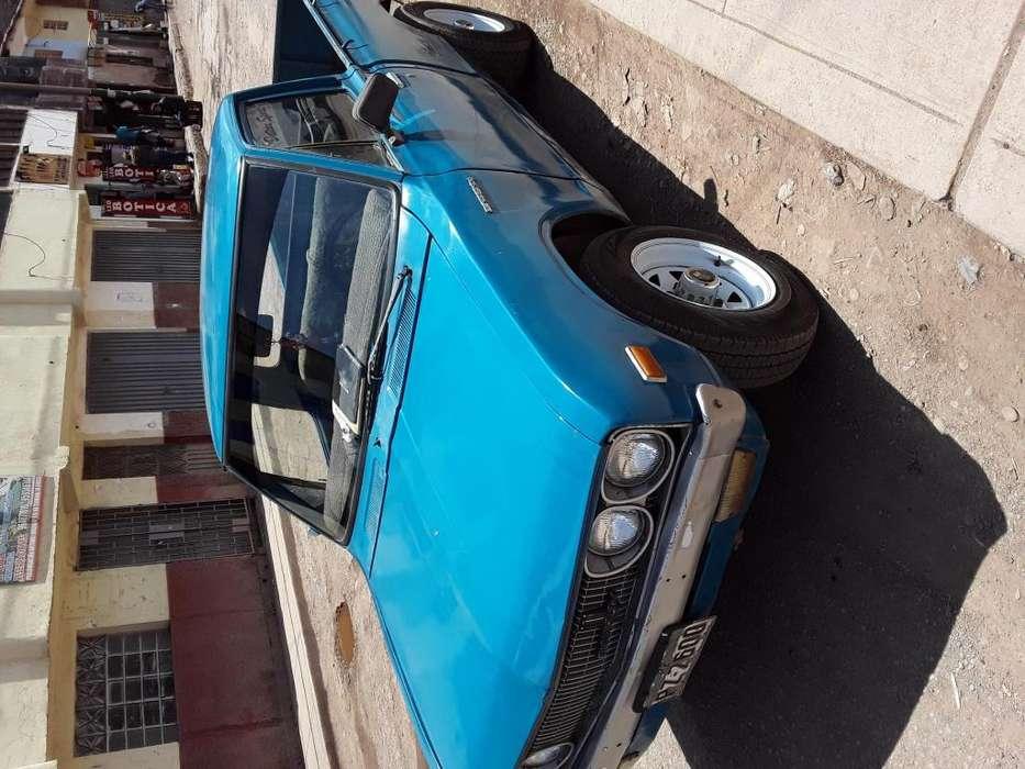 Datsun STANZA 1976 - 200000 km