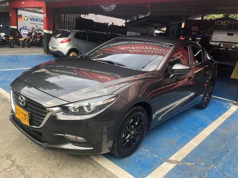 Mazda Mazda 3 2018 - 20000 km