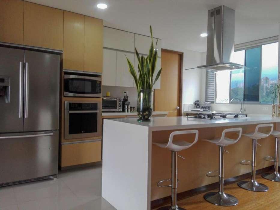Venta Apartamento Los Balsos (Poblado) - wasi_1284732