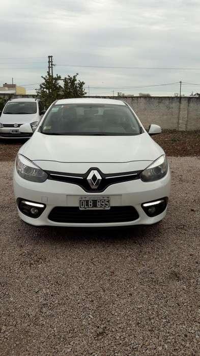 Renault Fluence 2015 - 85000 km