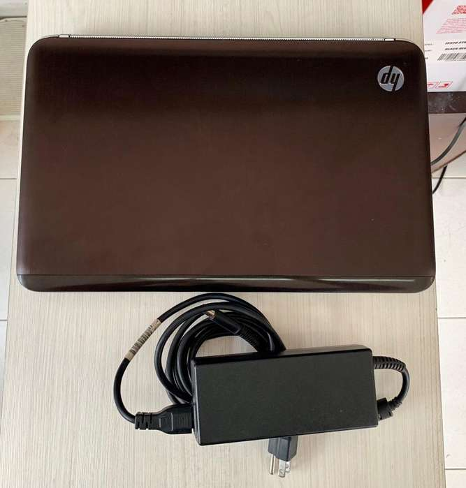 Portatil Hp I7 2Gb 8Gb de Ram Y 500 Gb
