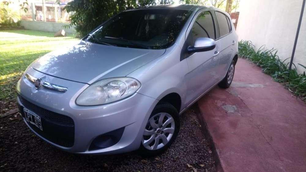 Fiat Palio 2012 - 84500 km