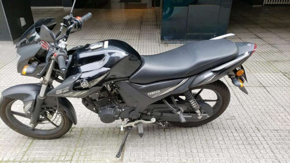 <strong>yamaha</strong> Sz 150cc - 770km! Impecable