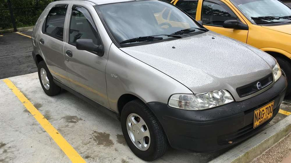 <strong>fiat</strong> Palio 2003 - 100000 km