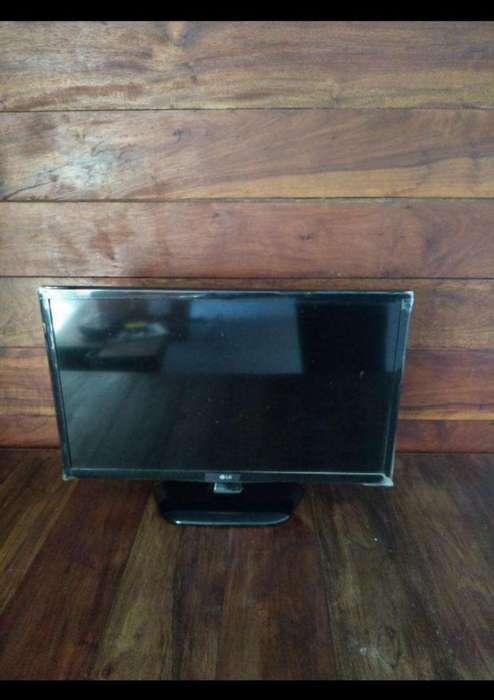 Vendo Tv Led Lg 24'