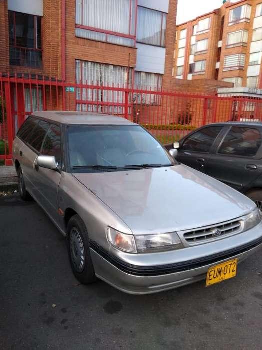 Subaru Legacy 1993 - 230000 km