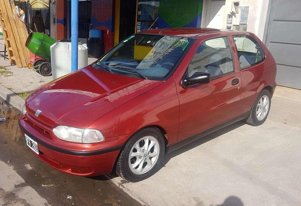Fiat Palio 2000 - 125000 km