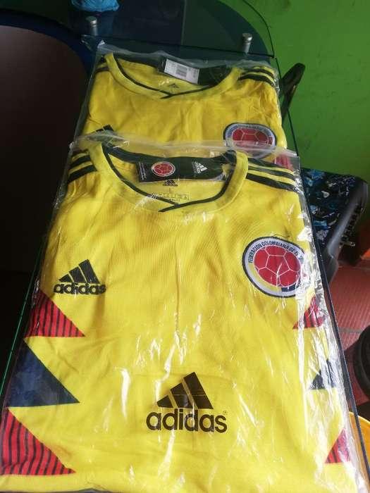Buenos Camisas de Colombia