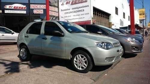 Fiat Palio 2009 - 115000 km