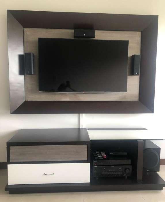 Mueble para Tv NUEVO