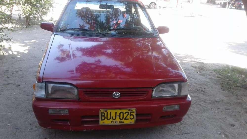 Mazda 323 1994 - 98000 km