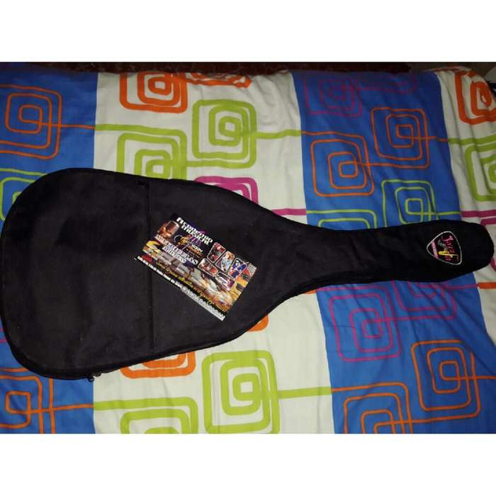 Guitarra Nueva Medeira