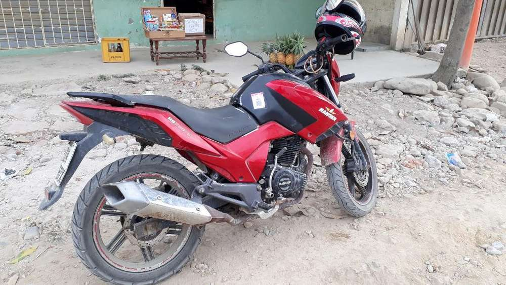Moto Range
