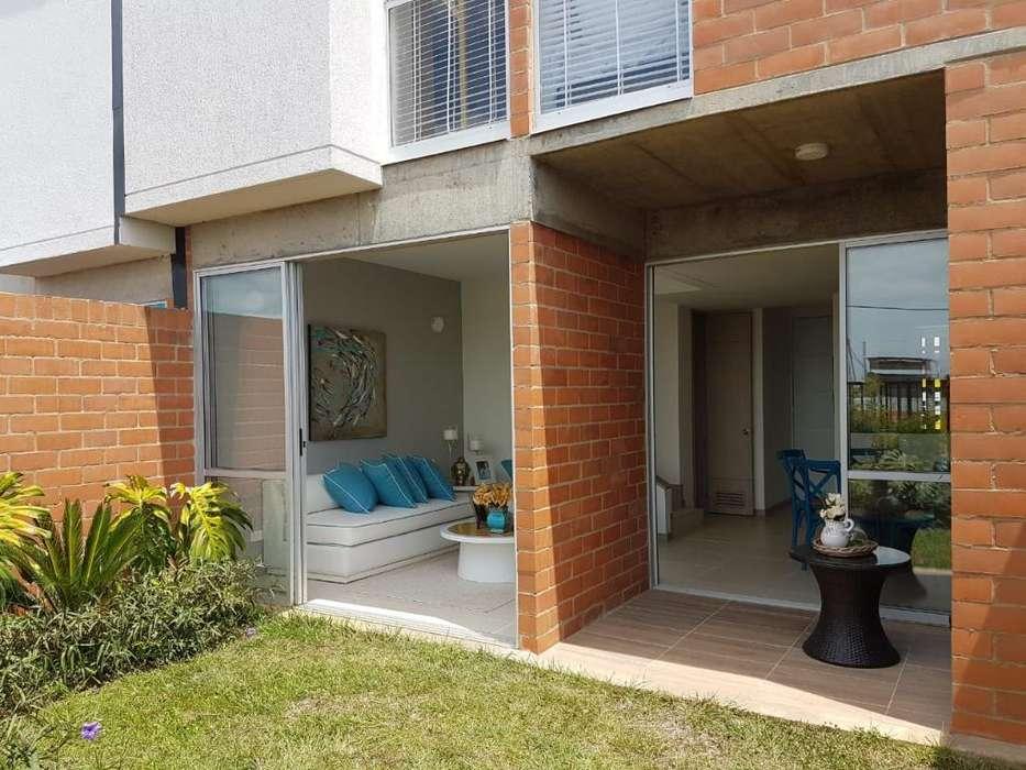 Vendo Casa en Cinco Soles Jamundi