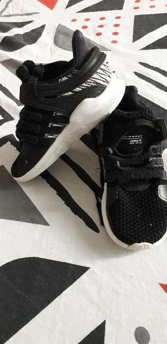 Zapatillas Adidas Originales Talla 24