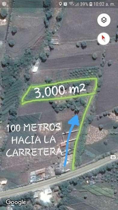 Terreno en Pachachaca , Abancay Apurimac