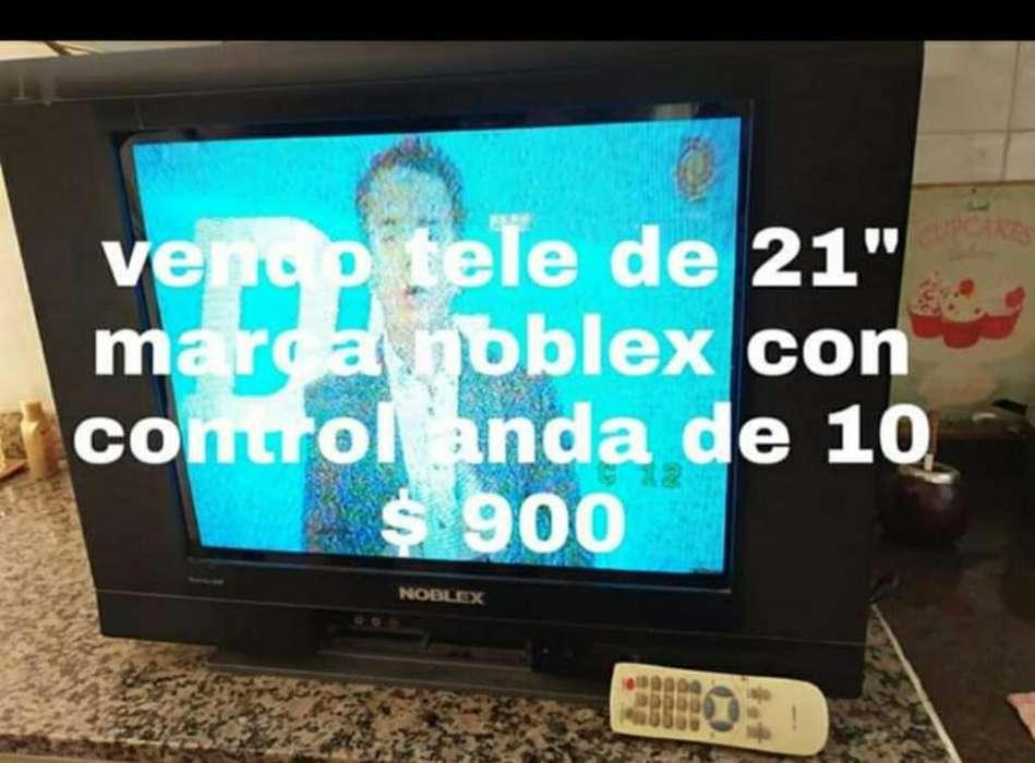 Televisor Noblex